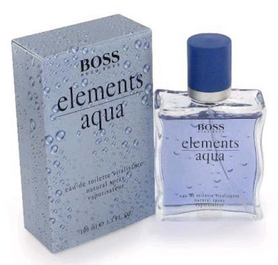 Parfume Hugo Boss Elements Aqua
