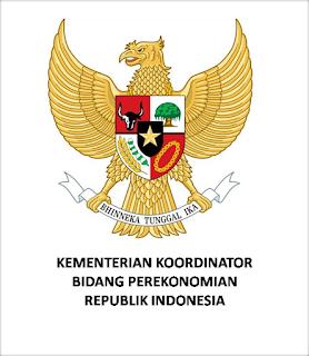 Kementerian Koordinator Bidang Perekonomian (Tahun 2016)
