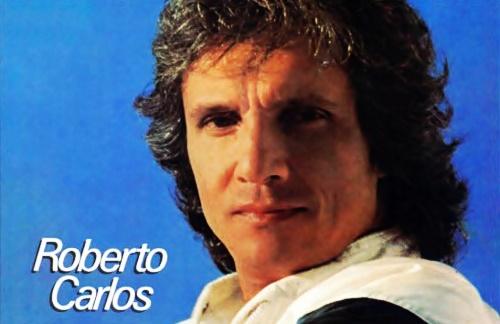 Roberto Carlos - No Te Apartes De Mi