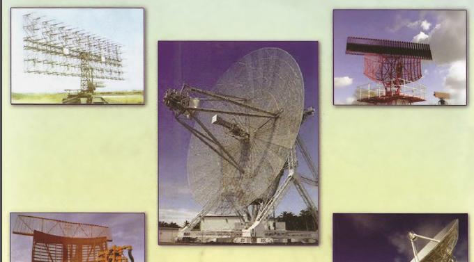كتاب أنظمة الرادارات باللغه العربيه