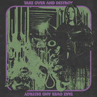 "Take Over and Destroy - ""Take Over and Destroy"""