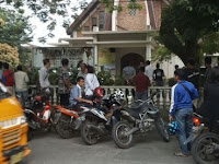 Ini Kronologi Ledakan Bom Gereja di Medan