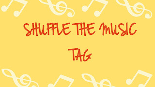Shuffle the Music Tag
