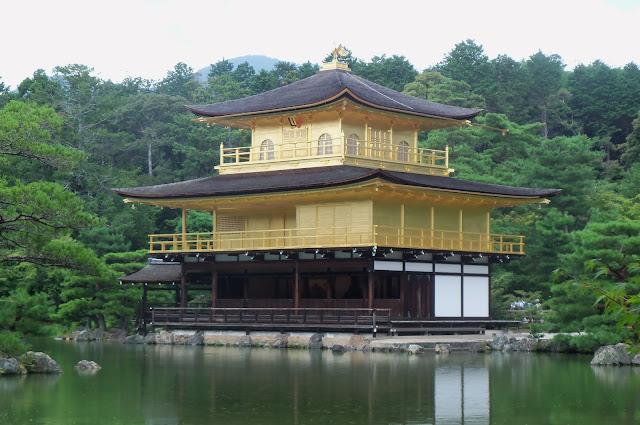 Kyoto - Arashiyama (27 d´agost del 2011)