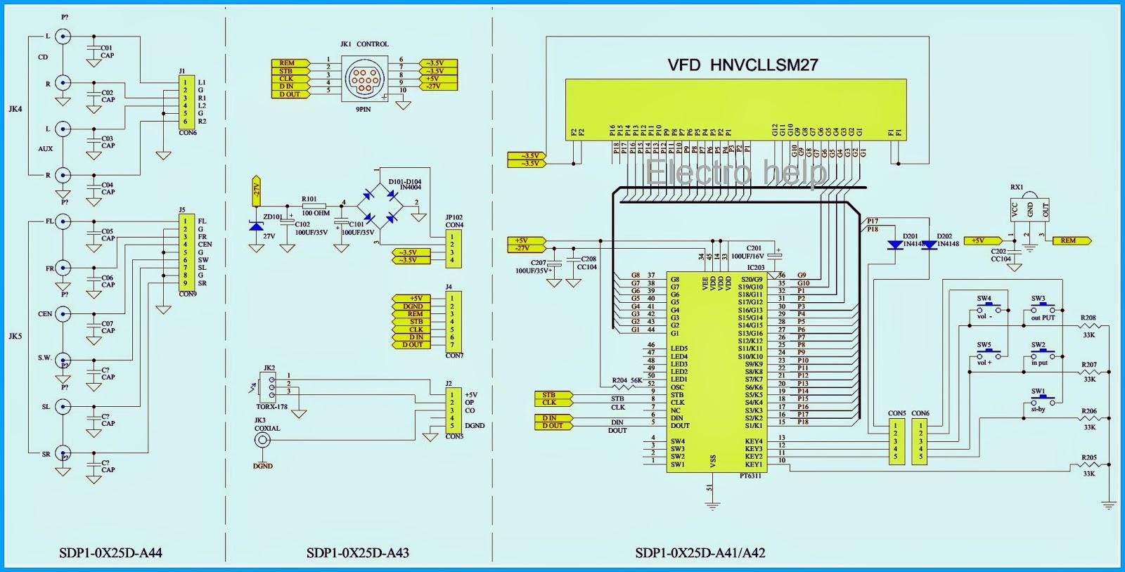 wiring diagram altec ta | standard electrical wiring diagram on wiring  diagram altec lansing