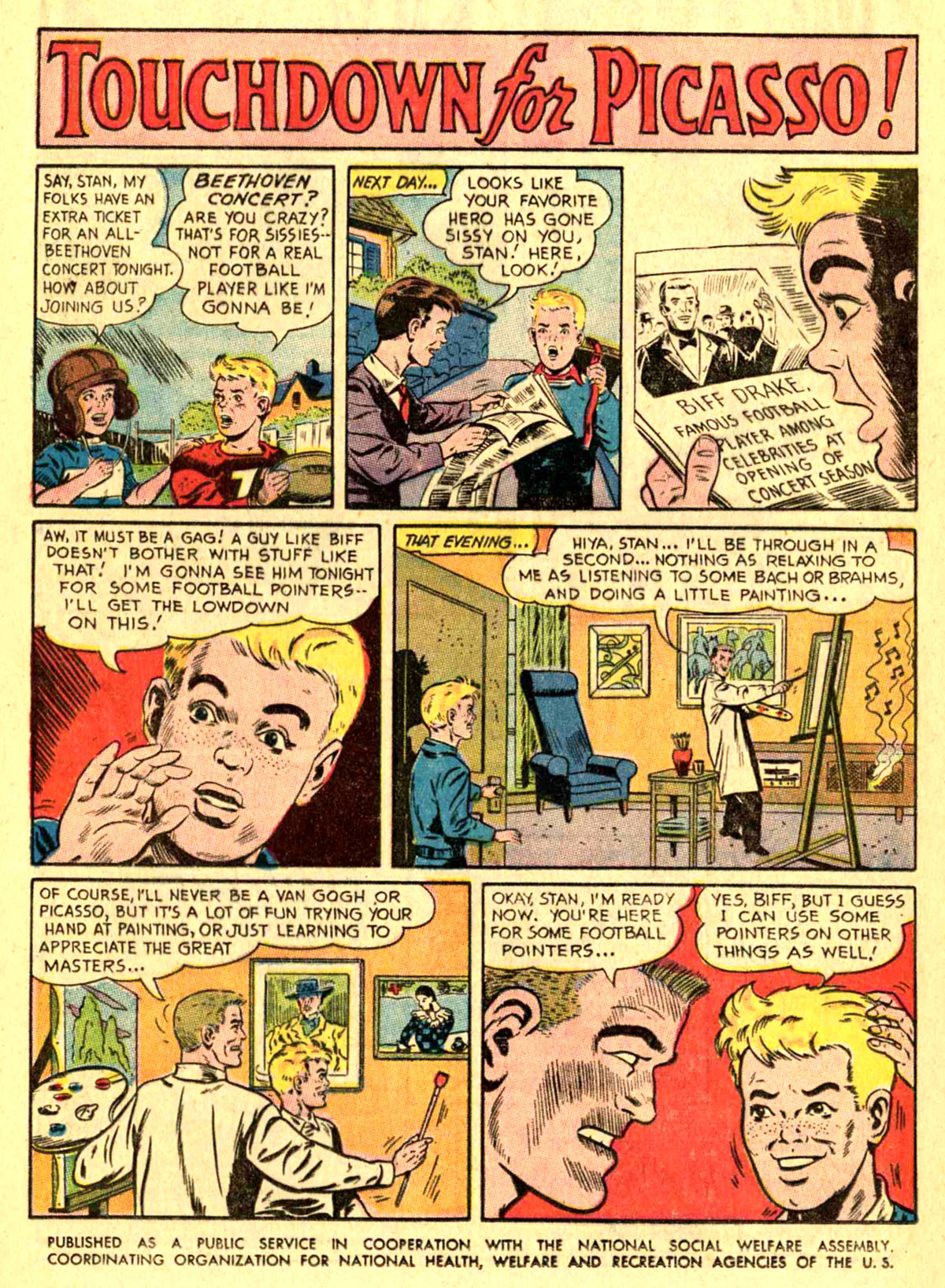 Detective Comics (1937) 311 Page 31