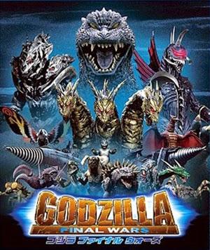 Mr. Movie: My Top 10 Favorite Godzilla Movies