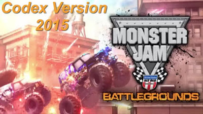 Free Download Game Monster Jam Battlegrounds Pc Full Version – Codex Version 2015 – Multi Links – Direct Link – Torrent Link – 662 MB – Working 100% .