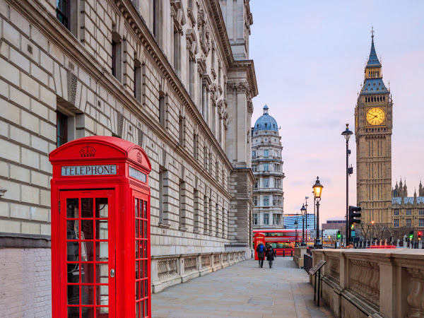 How to Experience London like a Local