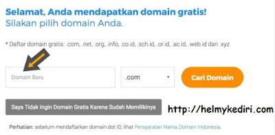 beli domain di niagahoster