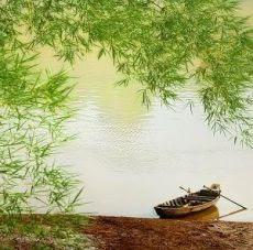 Dòng Sông Thơ Ấu
