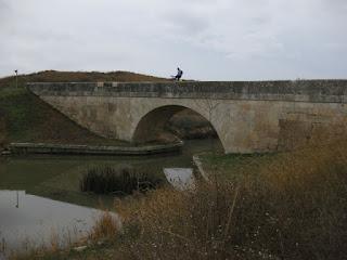 Puente. Ramal Sur