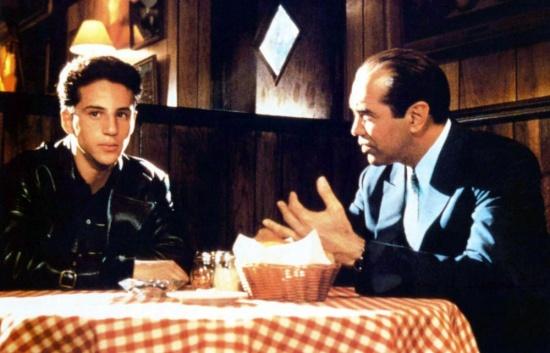 Una pizca de Cine, Música, Historia y Arte: Una historia del Bronx - (1993  - Robert de Niro)