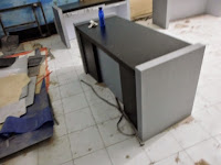 furniture kantor semarang - meja kantor silver 03