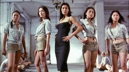 Naked Weapon - Drei Todesengel in geheimer Mission   Film 2002   Moviebreak.de