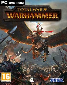 تحميل لعبة القتال Total War WARHAMMER