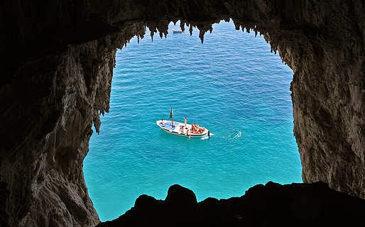 Boat-Excursions-Capri