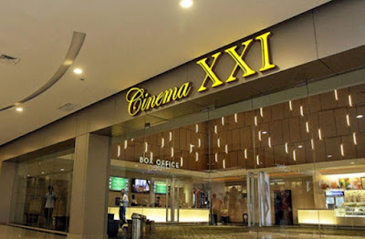 tips Cek Tiket Bioskop XXI