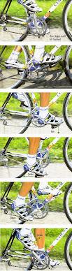 Bisiklette Verimli Pedal Çevirme