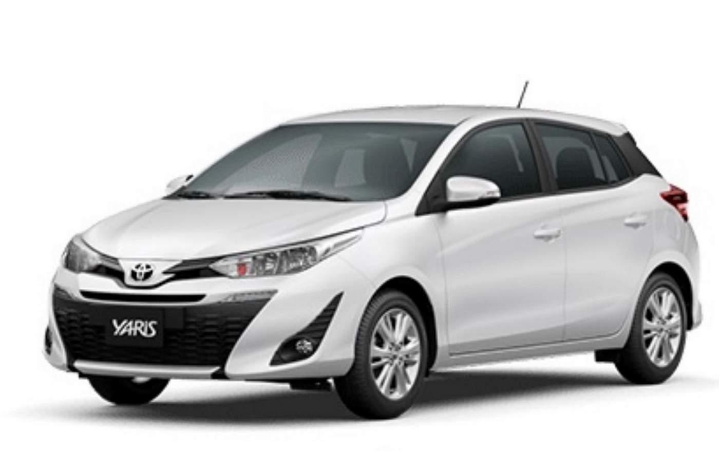 Toyota Yaris 2019 Para Pcd Versoes E Tabela De Precos Car Blog Br