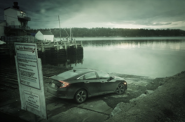 Honda Civic Touring Review Canada S Best Selling Car
