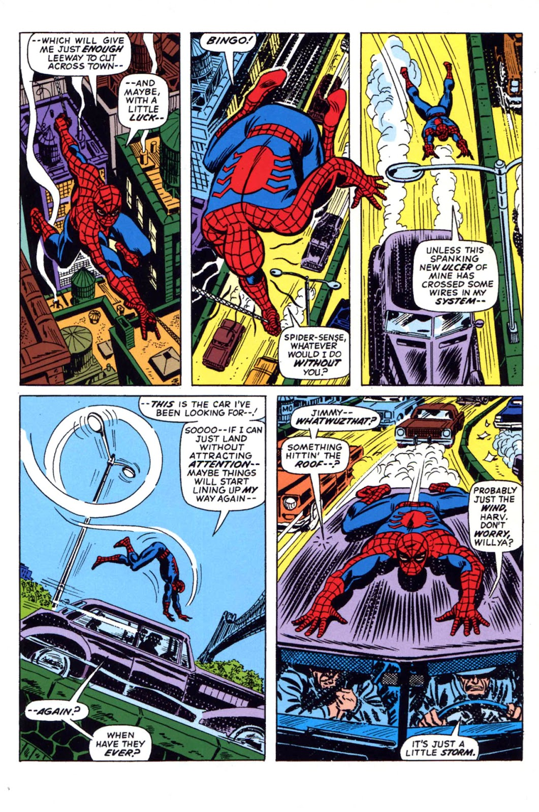 Amazing Spider-Man Family Issue #2 #2 - English 81
