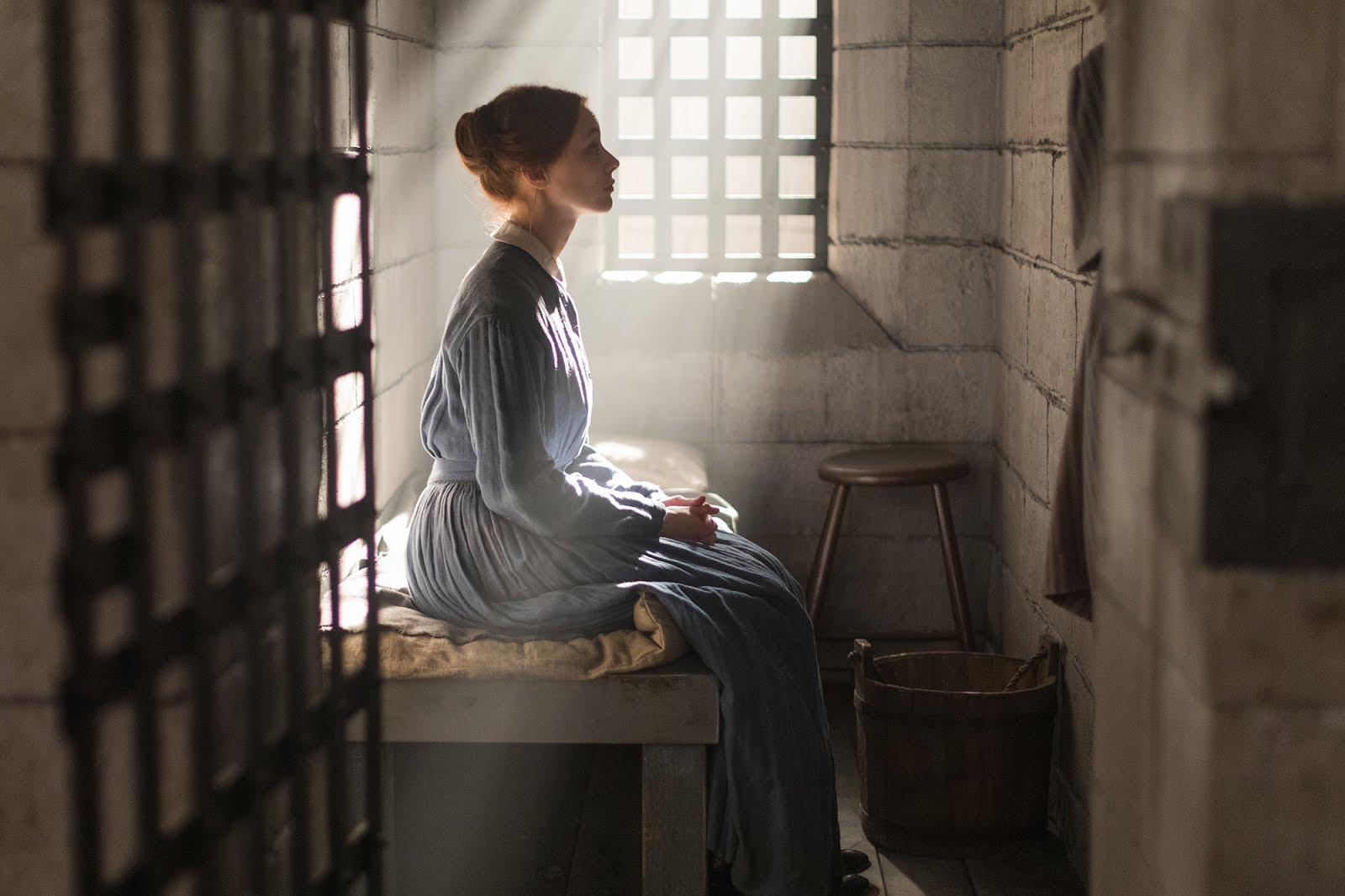 Alias Grace CBC