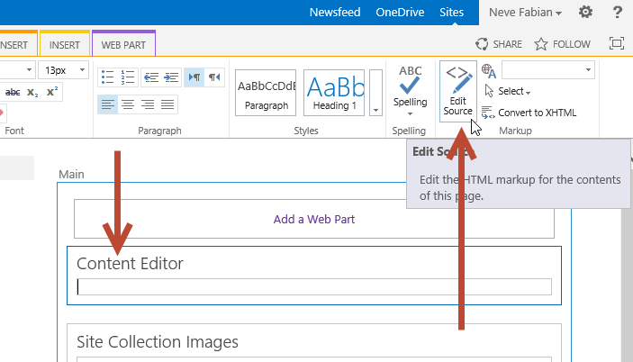 sharepoint upload document edit form lost source