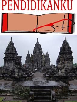 Salah satu peninggalan kerajaan Hindu-Budha