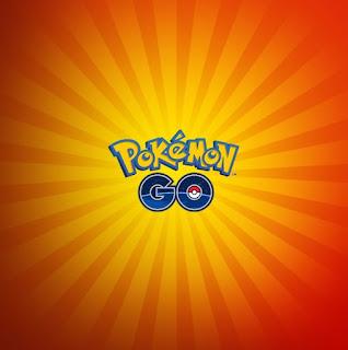 Etiquetas de Pokemon Go para imprimir gratis.