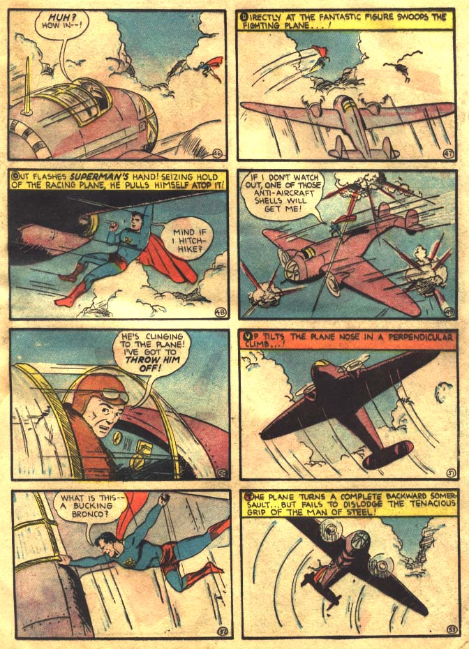 Action Comics (1938) 22 Page 8