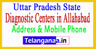 Diagnostic Centers in Allahabad In Uttar Pradesh