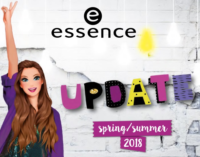 essence Neuheiten 2018 Fruhling/Sommer