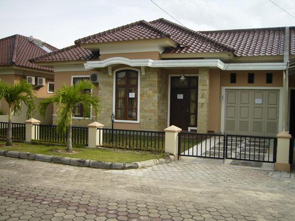 Rumah Sewa Di Pekanbaru Jual Sewa Rumah Properti