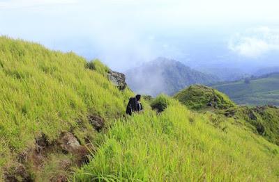 Keindahan Tempat Wisata Gunung Ungaran