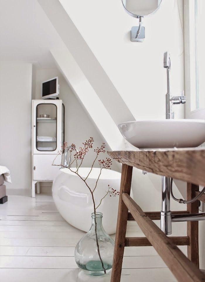 20 ideas de decoraci n para ba os modernos peque os 2015 - Ideas banos modernos ...
