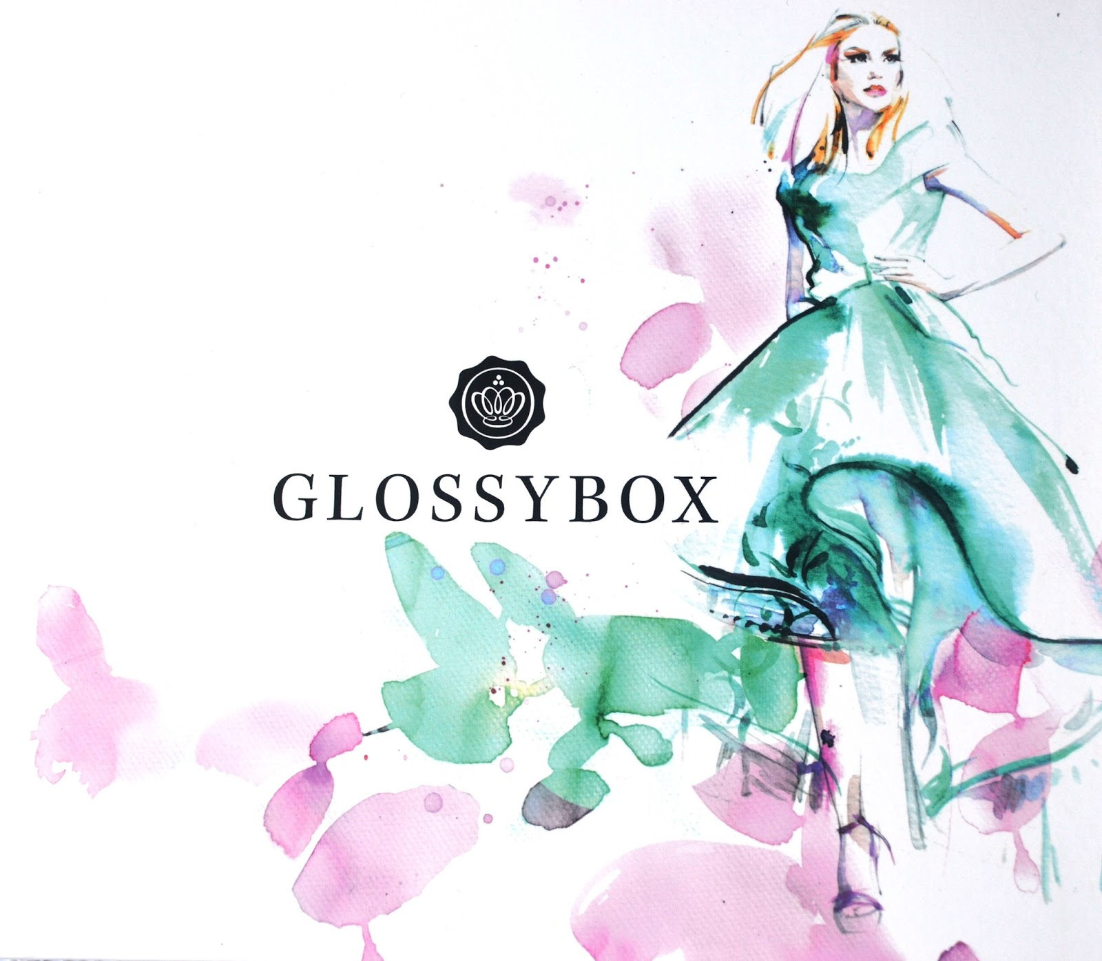 The Style Edition Glossybox