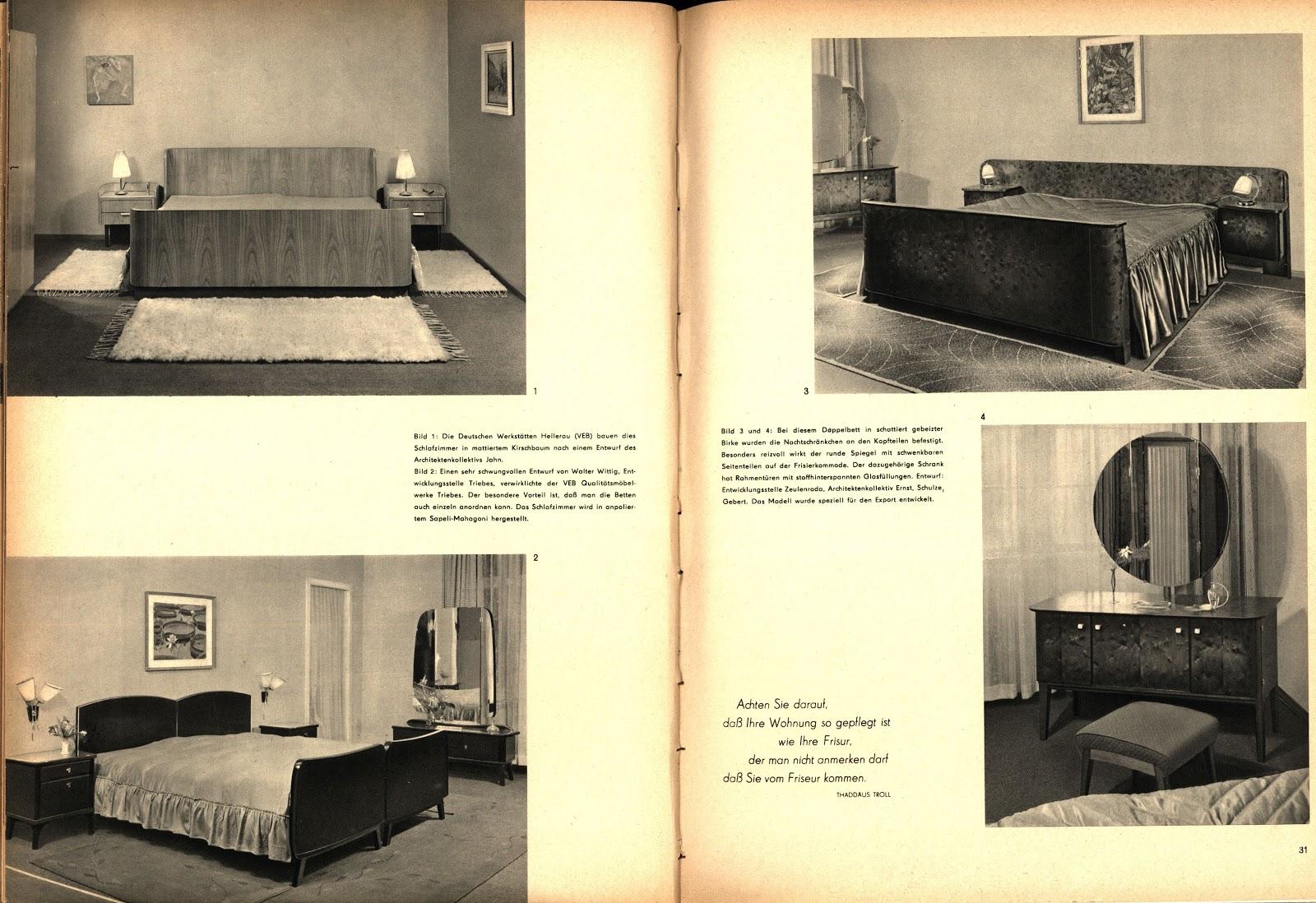 diePuppenstubensammlerin: Schlafzimmer - Wichtelmarke - bedrooms