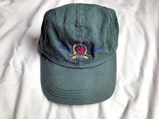 Tommy Hilfiger, cap, hat, holiday, travel