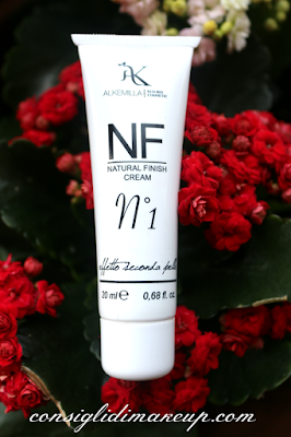 Review: BB Cream NF - Alkemilla Eco Bio Cosmetics