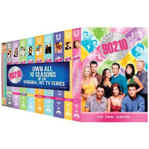 Beverly Hills 90210 Box Set Complete Series ~ 57% OFF!