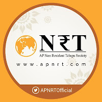 APNRT Society Jobs,latest govt jobs,govt jobs,latest jobs,jobs