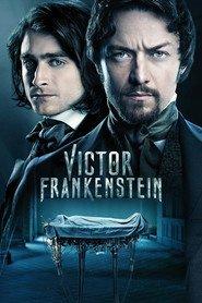 Victor Frankenstein – Dublado (2015)