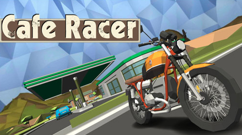 download Game Cafe Racer APK Full Mod Terbaru v1.0 Android