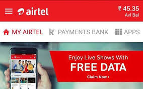 How to Get Airtel 60GB Internet Data Offer Trick