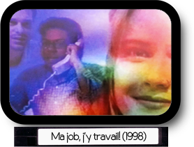 Ma job, j'y travail (1998)