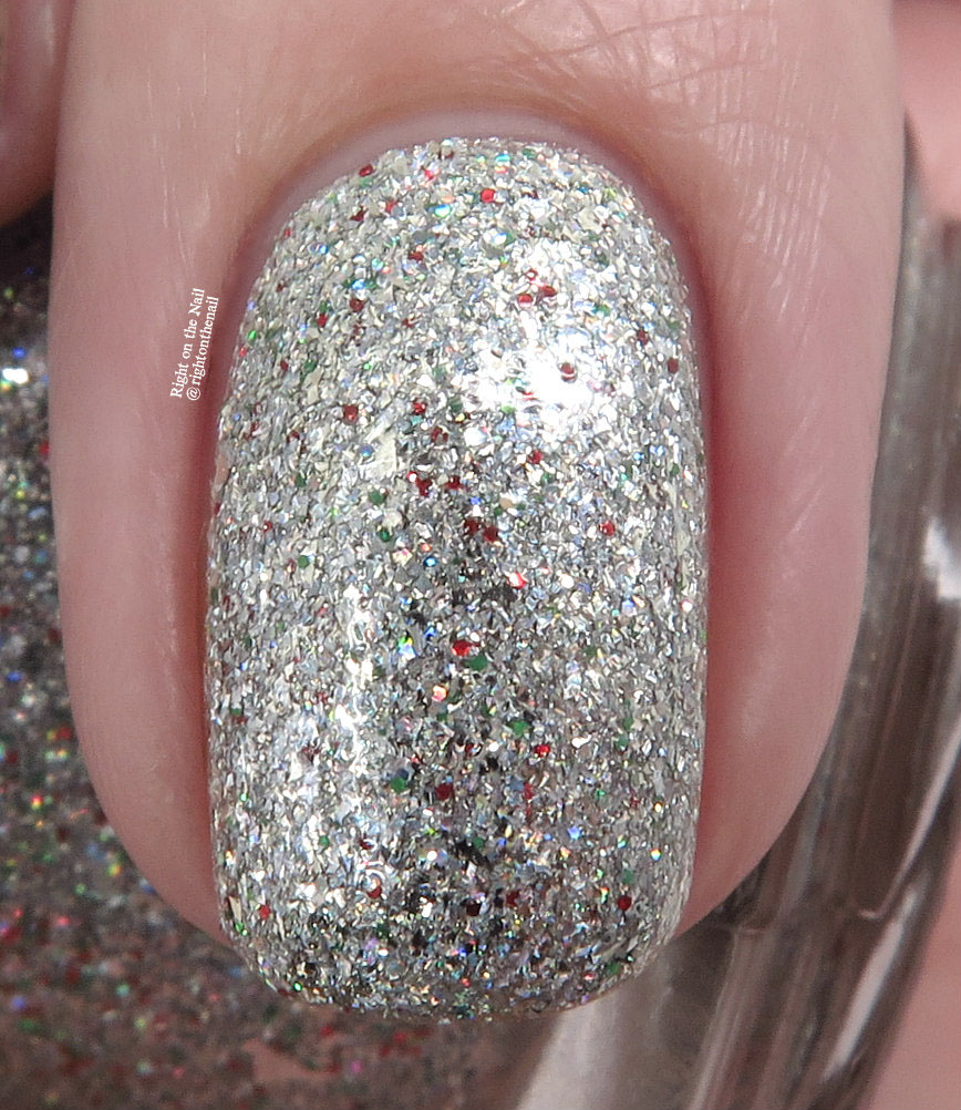 Right on the Nail: Noodles Nail Polish Swatches & Reviews: Don\'t ...