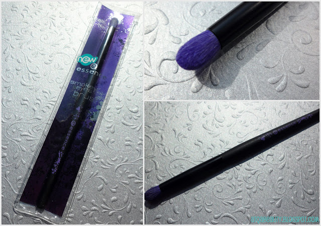 Makijaż :: Essence Smokey Eyes Brush