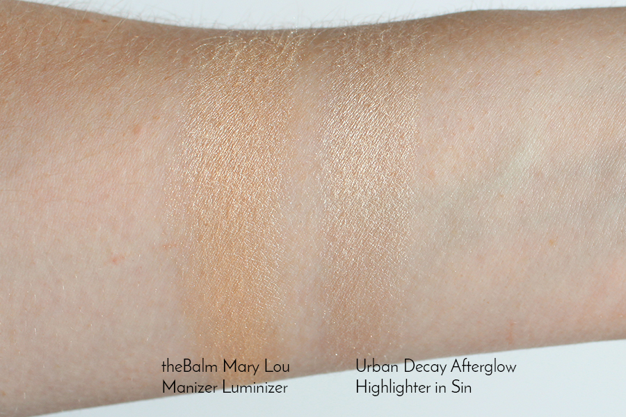 Afterglow 8-Hour Powder Highlighter by Urban Decay #7