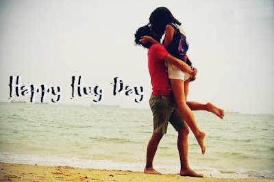 100 Lovely Happy Hug Day Quotes with Images